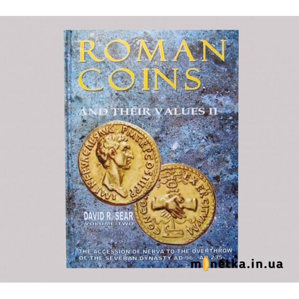 Римские монеты и их стоимость, Вып 2. Sear/Spink
