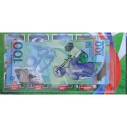 Альбом с монетами 25 рублей и бона 100 рублей ЧМ 2018 Чемпионат мира по футболу
